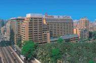 Hotel Pyramisa Cairo
